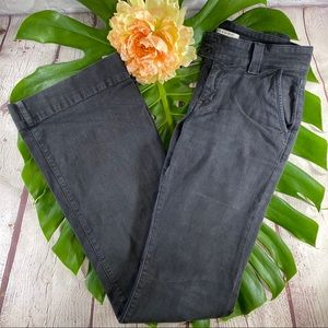 Rich And Skinny Wide Leg Jean Pants